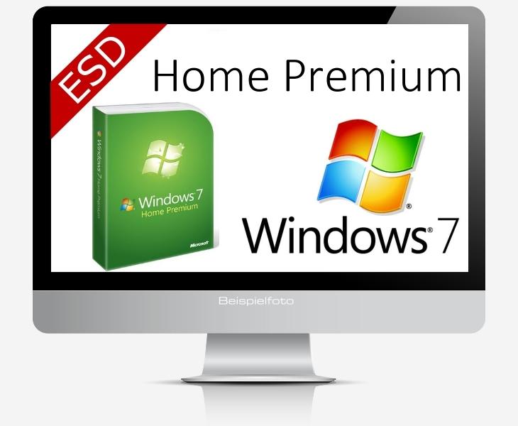 windows 7 home premium 32 64 bit esd lizenz key sp1 deutsch oem multilingual. Black Bedroom Furniture Sets. Home Design Ideas